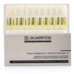 Academie Specific Treatments 2 Ampoules Retinol - Salon Product  10x3ml/0.1oz