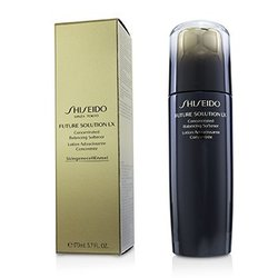 Shiseido Future Solution LX Concentrated Balancing Softener  170ml/5.7oz