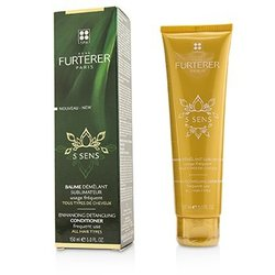 Rene Furterer 5 Sens Enhancing Detangling Conditioner - Frequent Use (All Hair Types)  150ml/5oz