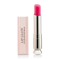 크리스챤 디올 Dior Addict Lip Glow Color Awakening Lip Balm - #008 Ultra Pink  3.5g/0.12oz