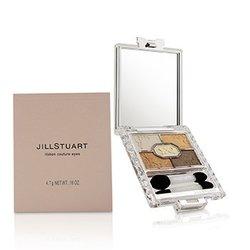 Jill Stuart Ribbon Couture Eyes - # 04 Gemmy Cashmere  4.7g/0.16oz