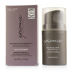 Epionce Daily Shield Lotion Tinted SPF 50 - For All Skin Types  50ml/1.7oz