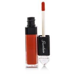 Guerlain La Petite Robe Noire Lip Colour'Ink - # L141 Get Crazy  6ml/0.2oz