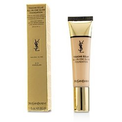 입생로랑 Touche Eclat All In One Glow Foundation SPF 23 - # B10 Porcelain  30ml/1oz
