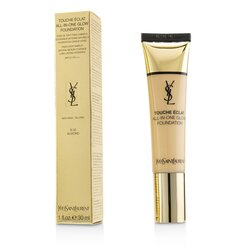 Yves Saint Laurent Touche Eclat All In One Glow Foundation SPF 23 - # B30 Almond  30ml/1oz