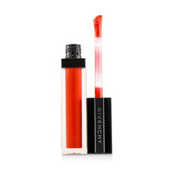 Givenchy ملمع شفاه Gloss Interdit Vinyl - # 11 Bold Orange  6m/0.21oz