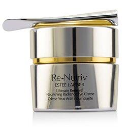 Estee Lauder Re-Nutriv Ultimate Renewal Nourishing Radiance Eye Creme  15ml/0.5oz