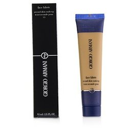 Giorgio Armani Face Fabric Second Skin Lightweight Foundation - # 5.5  40ml/1.35oz