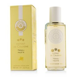Roger & Gallet Extrait De Cologne Neroli Facetie Spray  100ml/3.3oz