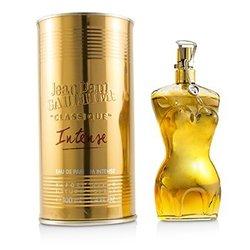 Jean Paul Gaultier Classique Intense Eau De Parfum Spray (New Packaging)  100ml/3.4oz