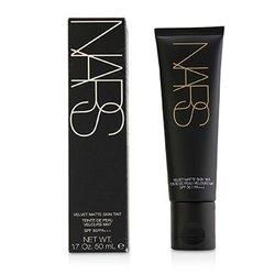 NARS Velvet Matte Тональный Крем SPF30 - #Malaga (Medium/Dark 1)  50ml/1.7oz