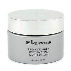 Elemis Pro-Collagen Oxygenating Night Cream (Unboxed)  100ml/3.3oz