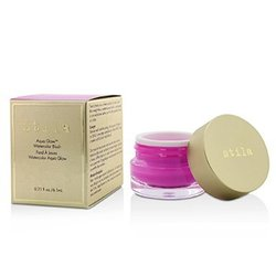 Stila Aqua Glow Watercolor Blush - # Water Blossom  6.1ml/0.21oz