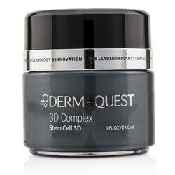 DermaQuest Stem Cell 3D Complex  29.6ml/1oz
