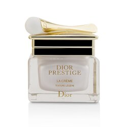 Christian Dior Prestige La Creme Exceptional Regenerating And Perfecting Light Creme  50ml/1.8oz