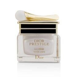 Christian Dior Prestige La Creme Exceptional Regenerating And Perfecting Light Creme  50ml/1.8oz