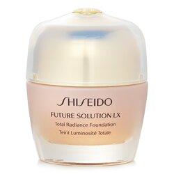 Shiseido Future Solution LX Base Resplandor Total SPF15 - # Neutral 4  30ml/1.2oz
