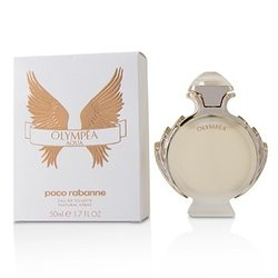 Paco Rabanne Olympea Aqua Eau De Toilette Spray  50ml/1.7oz