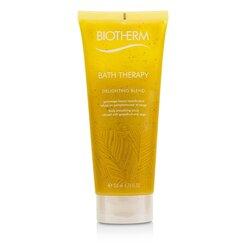 碧欧泉  Bath Therapy Delighting Blend Body Smoothing Scrub  200ml/6.76oz