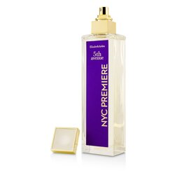 Elizabeth Arden 5th Avenue NYC Premiere Eau De Parfum Spray  125ml/4.2oz