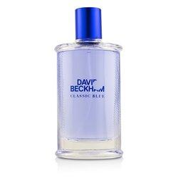 David Beckham Classic Blue Eau De Toilette Spray   90ml/3oz