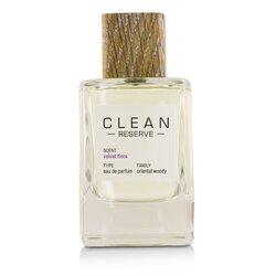 Clean Clean Velvet Flora Eau De Parfum Spray  100ml/3.4oz