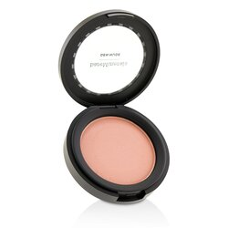 BareMinerals Gen Nude Powder Blush - # Pretty In Pink  6g/0.21oz