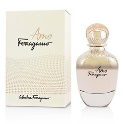 Salvatore Ferragamo Amo Ferragamo Eau De Parfum Spray  100ml/3.4oz