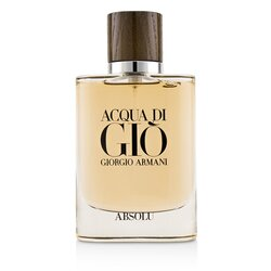 Giorgio Armani Acqua Di Gio Absolu Eau De Parfum Spray   75ml/2.5oz