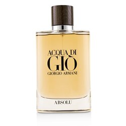 Giorgio Armani Acqua Di Gio Absolu Eau De Parfum Spray   125ml/4oz