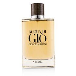 Giorgio Armani Acqua Di Gio Absolu Eau De Parfum Spray   125ml/4oz