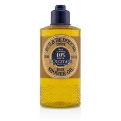 L'Occitane Shea Oil 10% Body Shower Oil  250ml/8.4oz