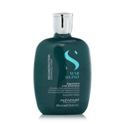 AlfaParf Semi Di Lino Reconstruction Reparative Low Shampoo (Damaged Hair)  250ml/8.45oz
