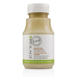 Matrix Biolage R.A.W. Smoothing Styling Milk  200ml/6.7oz
