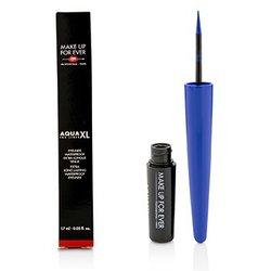 玫珂菲  高效防水眼线液 - # M-24 (Matte Electric Blue)  1.7ml/0.05oz