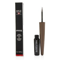 Make Up For Ever Aqua XL Ink Liner Extra Long Lasting Waterproof Eyeliner - # D-60 (Diamond Brown)  1.7ml/0.05oz