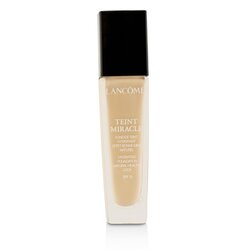 Lancome Teint Miracle Hydrating Foundation Natural Healthy Look SPF 15 - # 005 Beige Ivoire  30ml/1oz