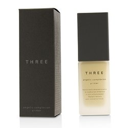 THREE 天使煥彩修飾乳霜SPF22 - # 03 Yellow Rose  30g/1.06oz