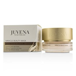 Juvena Miracle Beauty Mask - All Skin Types (Box Slightly Damaged)  75ml/2.5oz