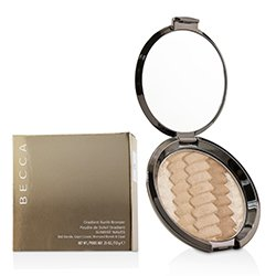 Becca Gradient Sunlit Bronzer - # Sunrise Waves  7g/0.25oz