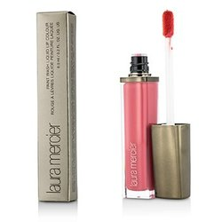 Laura Mercier Paint Wash Liquid Lip Colour - #Coral Reef  6ml/0.2oz