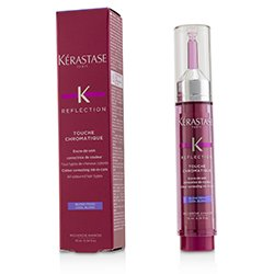Kerastase Reflection Touche Chromatique Colour Correcting Ink-In-Care - # Cool Blond (All Coloured Hair Types)  10ml/0.34oz