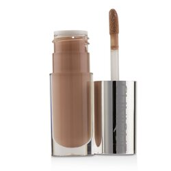 Clinique Pop Splash Lip Gloss + Hydration - # 02 Caramel Pop  4.3ml/0.14oz