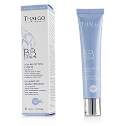 Thalgo Illuminating Multi-Perfection BB Cream - Ivory  40ml/1.35oz