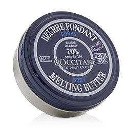 L'Occitane Shea Butter 70% Melting Butter For Body  125ml/2.3oz
