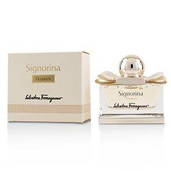Salvatore Ferragamo Signorina Eleganza Eau De Parfum Spray  30ml/1oz
