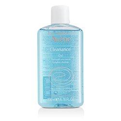 Avene Cleanance Soapless Gel Cleanser  200ml/6.76oz