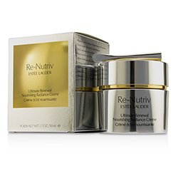Estee Lauder Re-Nutriv Ultimate Renewal Nourishing Radiance Creme  50ml/1.7oz