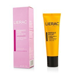 Lierac Radiance Mask Vitamin-Enriched Lifting Fluid  50ml/1.7oz