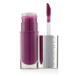Clinique Pop Splash Lip Gloss + Hydration - # 19 Vino Pop  4.3ml/0.14oz